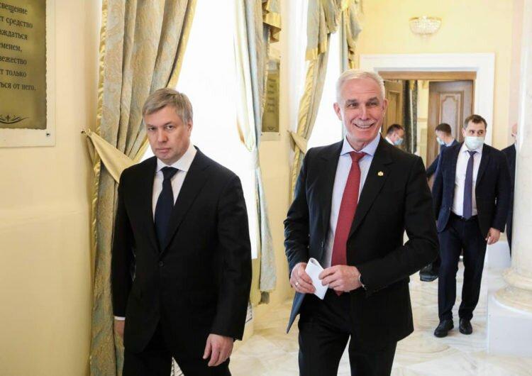 «Отдали регион КПРФ срасчетом, что партия незабудет щедрости Кремля». Политологи оценили «красную рокировку» вУльяновске